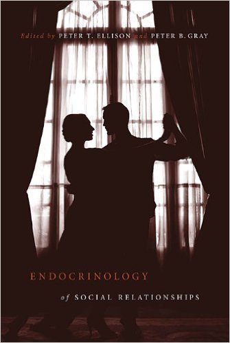 The Endocrinology of Social Relationships