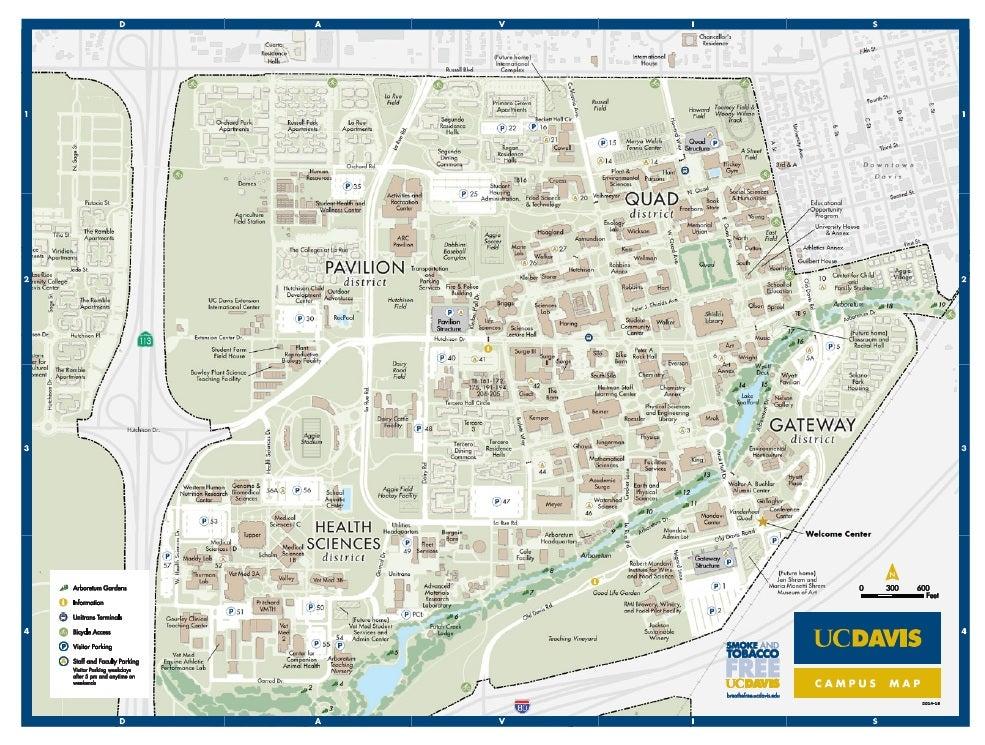 campus map pic
